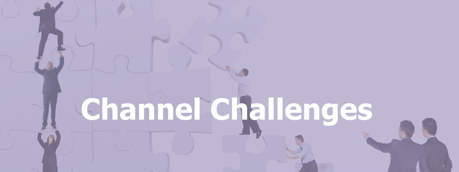 Channel Challenges Discussion with Channel Expert Jan De Bondt