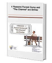 Forest Gump and the channel