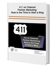 Channel partner management