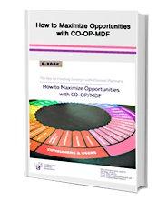 Co-op MDF opportunities