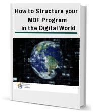 Structure MDF Program in the Digital World