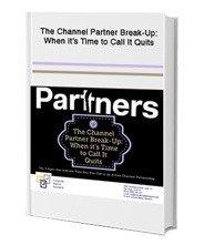 Channel partner breakup