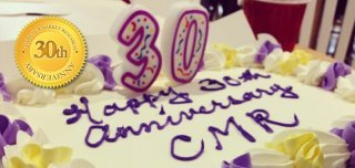 Celebrating 30 Years in the Channel Industry