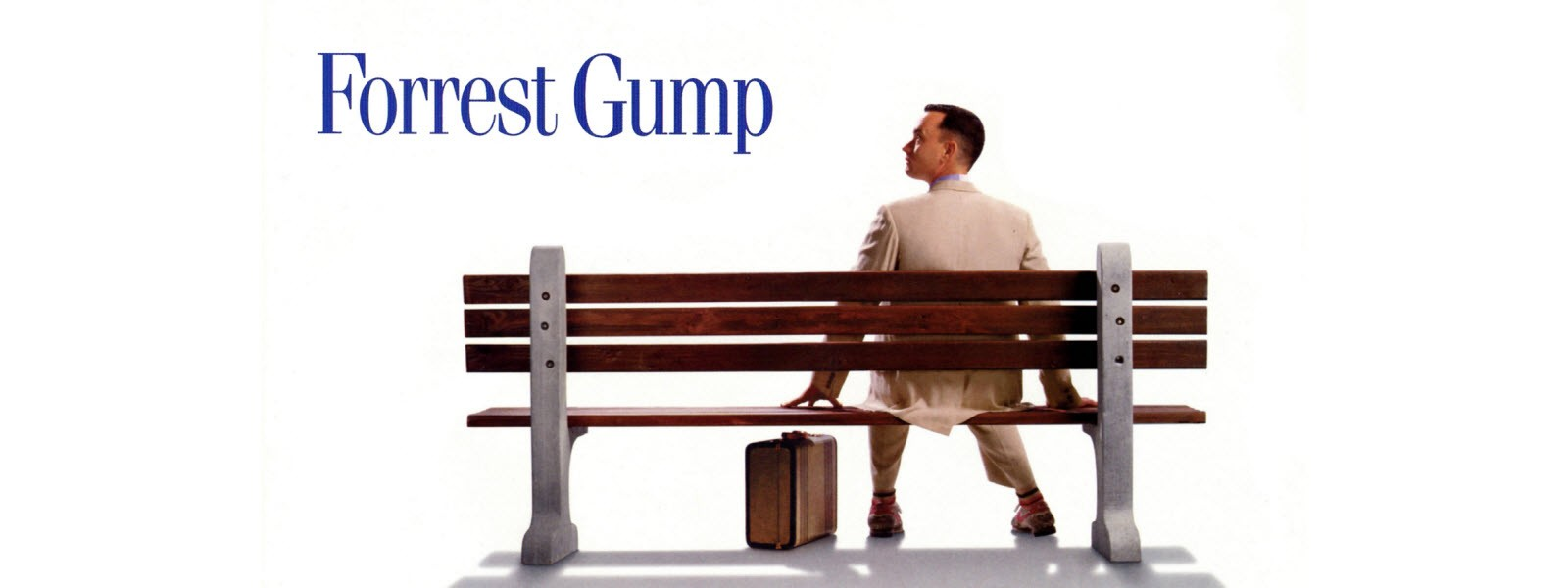 Forrest Gump and Channel Partnership Hardships Similarities