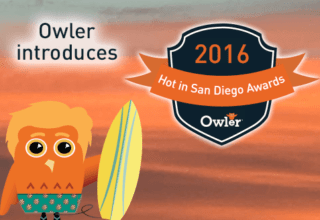 Owler 2016 San Diego