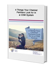 channel partners and CDM systems