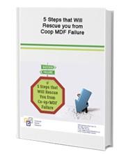 Coop MDF Failure