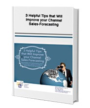 Improve channel sales forecasting