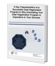 Successful Deal Registration