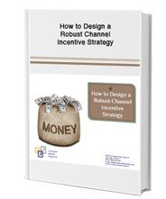Design a channel incentive strategy