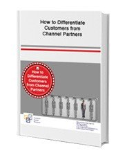 Difference between customers and channel partners