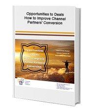 Channel partner conversion
