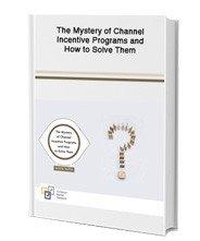 Channel incentive programs