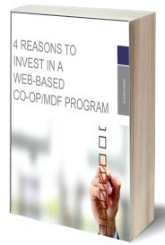 web-based Co-op/MDF Program