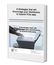 Encourage your Distributors to report POS data