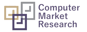 Computer Market Research logo