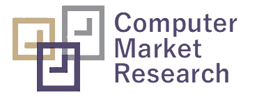 Computer Market Research logo