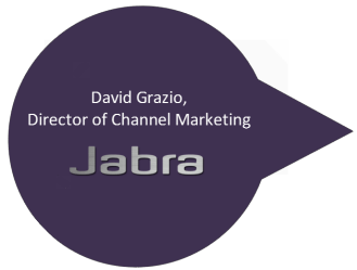Jabra testimonial