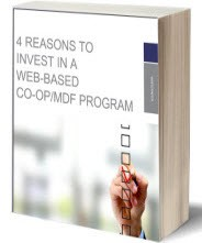Reasons to Invest in a Web-Based Co-op MDF Program