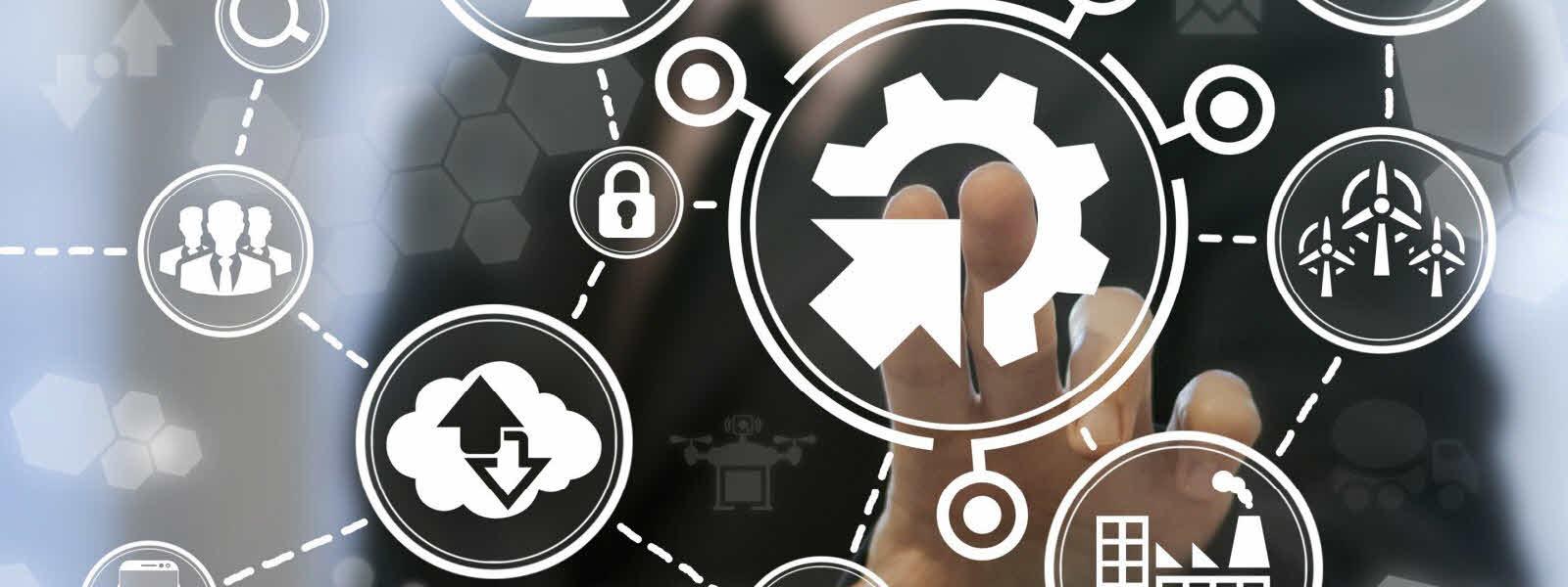 Smarter Partner Portal for Smarter Businesses