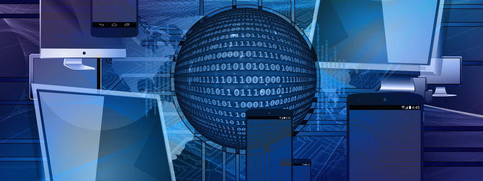 Key Technologies that Help Drive Tech Distribution Growth