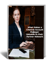 what makes Channel Account Manager valuable