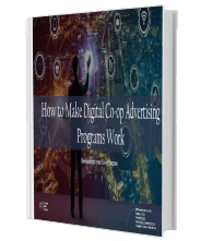 Digital Co-op Advertising Programs
