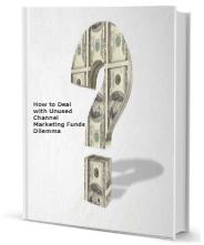 Channel Marketing Funds Dilemma