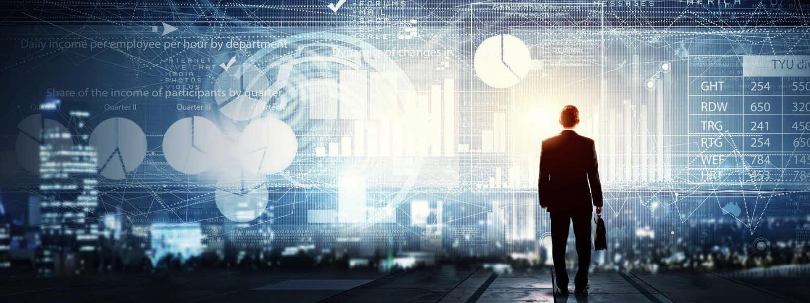 Channel Data Management