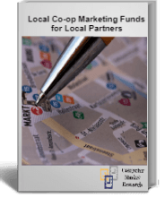 Digital Co-op Marketing Funds for Local Partners